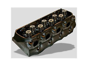 World Products 030620 Big Block Chevy Merlin Iii Cast Iron Cylinder Head