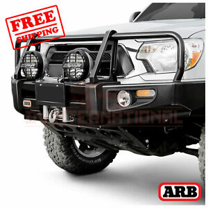 Arb Bull Bars Front For Nissan Frontier 2009 2020