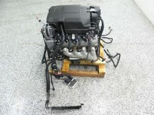 2013 Denali 6 2 Engine L94 Motor Liftout 6 2l Ls3 Ls Swap 552803