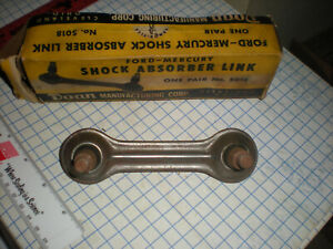 Nors 1941 48 Ford Mercury 4 75 Shock Link 99a 18055 Doan 5018