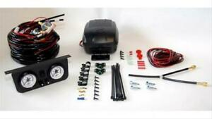 Air Lift 25812 Load Controller Ii Dual Gauge System