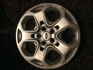 Ford Fusion 2010 2011 2012 Hubcap Wheel Cover Fd Ae5z1130d Ae5c1130aa 7052 2