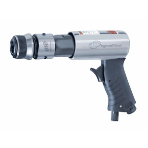 Heavy Duty Chisel Ingersoll Rand Pneumatic Blade Impact Air Hammer Gray