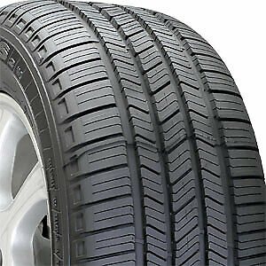 1 Aged 245 45 18 Goodyear Eagle Ls2 100h Tire 14289