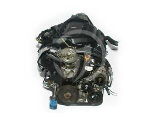 3 2l Type S Engine Assembly Acura Tl 2001