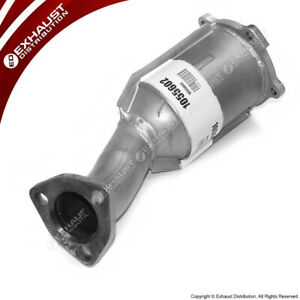 Fit Nissan Frontier L4 2 4l 2000 2004 Manifold Catalytic Converter
