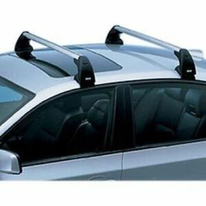 Bmw Oem Factory Bmw E90 92 3 Series Roof Rack Base Support New 82710403104