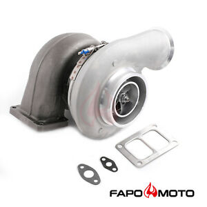 Fapo 1000hp S400sx4 75 S475 Turbo T6 Twin Scroll 1 32a R 171702 Turbo Charger