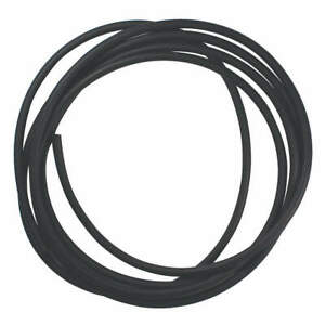 Grainger Approved Zusa rc 684 Rubber Cord epdm 3 8 In Dia 10 Ft