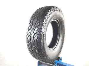 P265 75r16 Pathfinder All Terrain Used 265 75 16 116 T 9 32nds