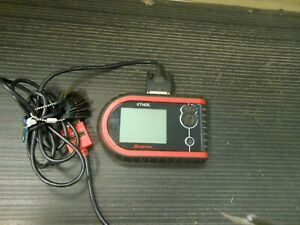 Snap On Ethos Eesc312 Diagnostic Auto Scan Tool 10 2