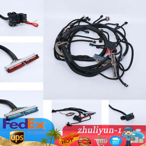 Wiring Harness 4l60e Ls1 Transmissions For 1999 2003 Vortec 4 8 5 3 6 0