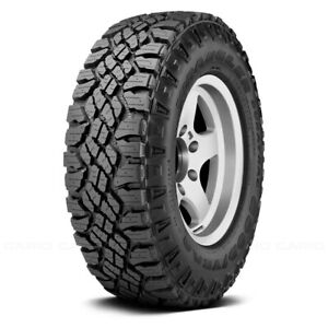 Goodyear Set Of 4 Tires 265 70r16 S Wrangler Duratrac