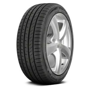 Toyo Set Of 4 Tires 235 35r19 Y Proxes Sport A s All Season Performance