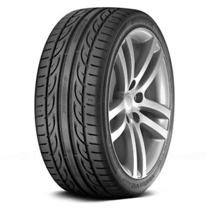 Hankook Tire 265 35zr18 Y Ventus V12 Evo2 K120 Summer Performance