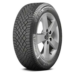 Continental Tire 225 40r18 T Vikingcontact 7 Winter Snow Truck Suv
