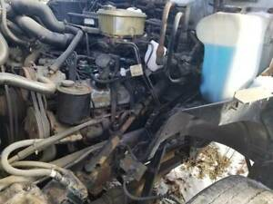 1993 Ford F700 7 0l Gas Engine Used 26k Miles And Other Parts
