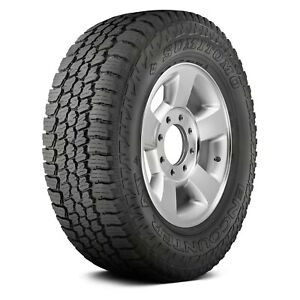 Sumitomo Set Of 4 Tires 255 70r17 T Encounter At All Terrain Off Road Mud