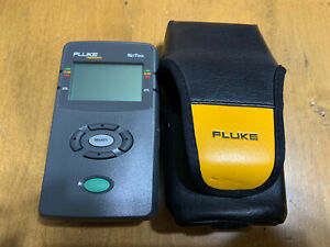 Fluke Networks Nettool