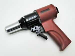 Huck Ak 175 Pneumatic Riveter Aircraft Tools