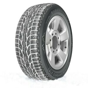 Firestone Set Of 4 Tires P265 75r16 S Winterforce 2 Uv Winter Truck Suv