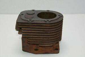 Tractor Wisconsin Gibson Model D Cylinder Jug Aeh Engine W Valves