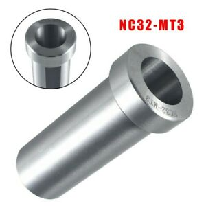 Nc32 mt3 Cnc Tools Lathe Milling Adapter Reducing Drill Sleeve Hot Sale