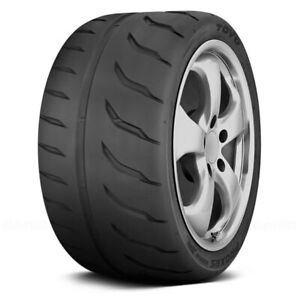 Toyo Set Of 4 Tires 235 45zr17 W Proxes R888r Summer Performance