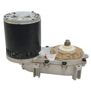 Scotsman A33220 021 Gear Reducer And Motor