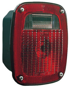 Peterson Manufacturing V445 Stop And Tail Light
