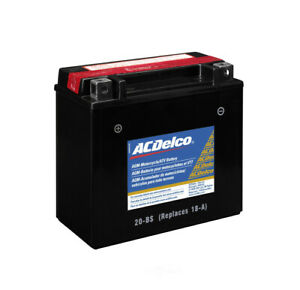 Battery Acdelco Pro Atx20bs