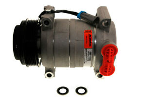 A C Compressor Gm Genuine Parts Canada 15 22256