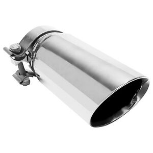 Exhaust Tail Pipe Tip Magnaflow 35210