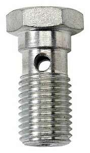 Fuel Hose Fitting Russell 640670