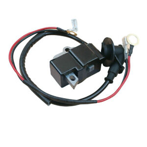 Ignition Coil Module For Stihl Ts410 Ts420 Ts 410 420 Cut Off Saw 4238 400 1301