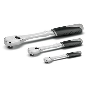 Ingersoll Rand 752026 3 Pc 90 Tooth Ratchet Master Set