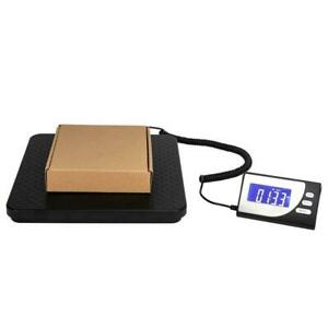 Sf 884 440 Lbs X 0 1 Digital Shipping Postal Scale Postage Weight With Adapter