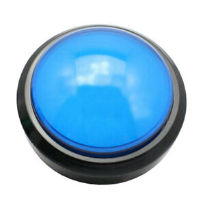 Game Answer Buzzer Electronic Responder Toy Digital Responder Big Buttons With