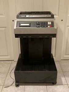 Cummins Coin Counter And Sorter Model 3000
