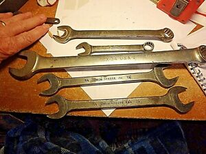 4m Snap on Wrench Bundle Oex 24 34 Goex 180 And 2 S2428b