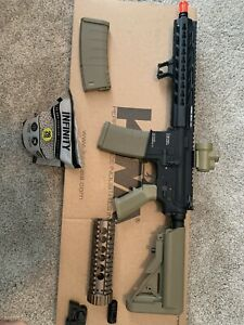 KWA Airsoft Bundle $425.00