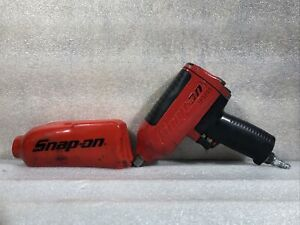 Snap On 1 2 Impact Wrench Mg725