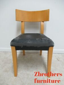 Michael Graves Prototype One Of A Kind Appoggi Dorsey Side Chair