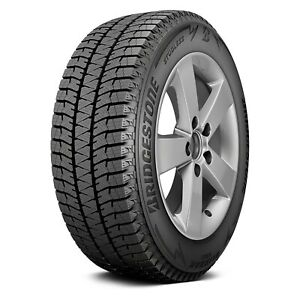 Bridgestone Tire 225 40r18 H Blizzak Ws90 Winter Snow Fuel Efficient