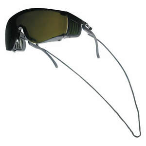Bolle Safety 40056 Welding Safety Glasses shade 5 0