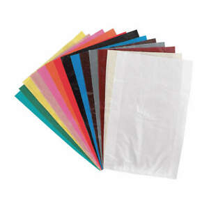 Grainger Approved 5dtx2 Plastic Shopping Bag merchandise pk1000