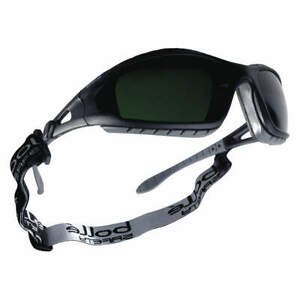 Bolle Safety 40089 Welding Safety Glasses shade 5 0