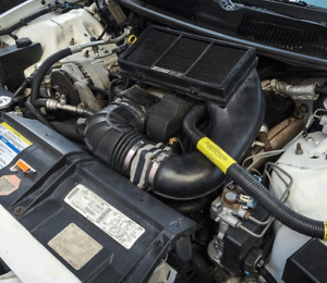1997 Camaro Ss 5 7l Lt1 Complete Engine Motor W 4l60e Trans Drop Out 173k Miles
