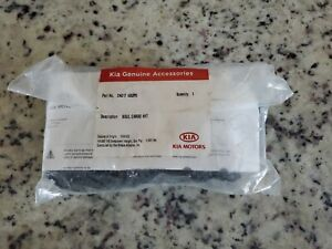 2012 2013 Kia Soul Rear Trunk Cargo Net 2k017adup0 Oem New In Package