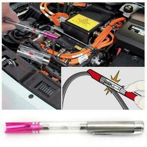 Auto Car Tester Ignition Testing Pen Spark Indicator For Spark Plugs Coil Y4o1